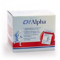 Ch-alpha ampoules buvables sachets 30x10,5g