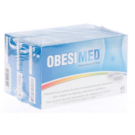 Obesimed 135 capsules