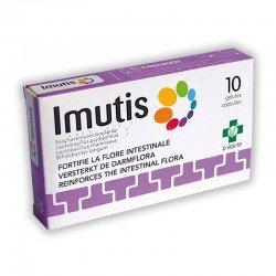 Trenker Imutis 10 capsules