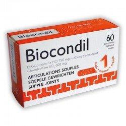 Biocondil 60 comprimés