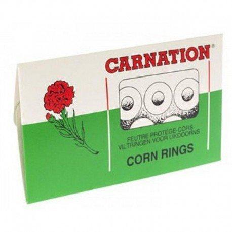 Carnation corn rings 6 (anneaux pour oignon)