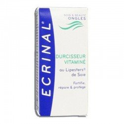 Ecrinal Durcisseur ongles vitamine 10ml