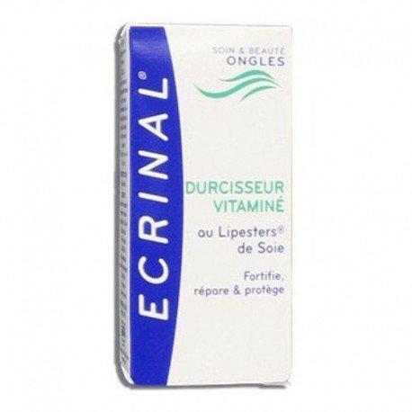 Ecrinal Durcisseur ongles vitamine 10ml