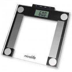 Microlife pèse-personne électronique weegschaal ws80