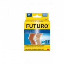 Futuro bandage genou comfort lift medium 6588