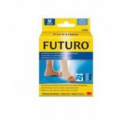 Futuro bandage cheville comfort lift ankle large 6583