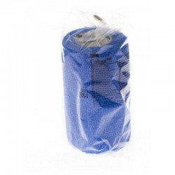 Coban 1584b bleu 10cm 4.5m 1