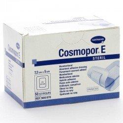 Hartmann cosmopor e bandage 7,2cmx5cm 50 *900870/9