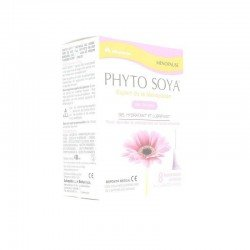 Arkopharma Phyto soya gel vaginal 8 × 5ml