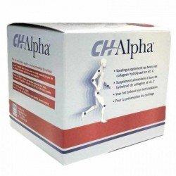 Tramedico Nv Ch-alpha ampoules buvables 30 x 25ml