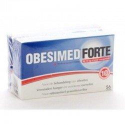 Obesimed forte capsules 56