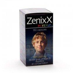 Zenixx kidz capsules 180