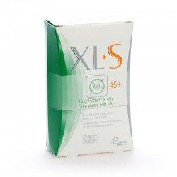 XLS Ventre Plat 45+ 30 comprimés
