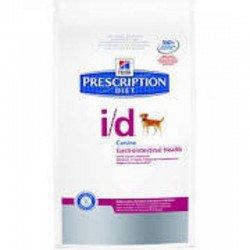 Prescription diététique id canine nouvelle formule 5kg *4215m