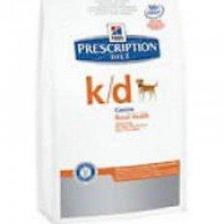 Prescription kd canine diététique chiens 5kg *4364m