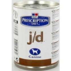 Prescription dietetique chiens 370g 8011zz