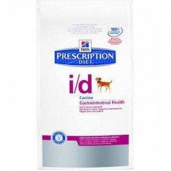 Prescription diététique id canine nouvelle formule 2kg *8652m