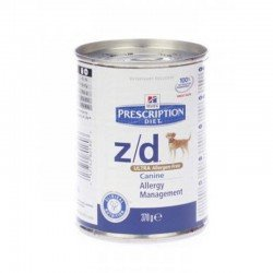 Prescription diet z/d canine ultra 370g 8018zz