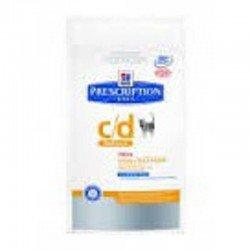 Prescription diététique cd feline ocean fish 1.5kg 9184