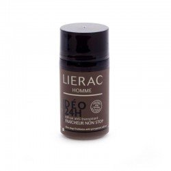 Lierac Homme déo 24h roll-on 50ml