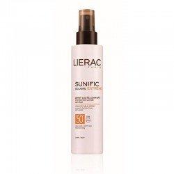 Lierac Sunific extrême spray lacté confort corps ip50+ 50ml