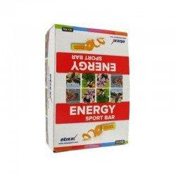 Etixx energy sport bar orange 12