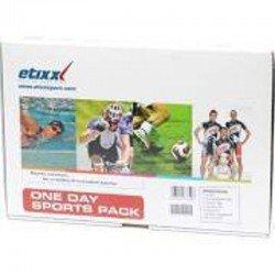 Etixx one a day sports paquet 1