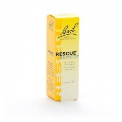 Rescue remedy gouttes 20ml