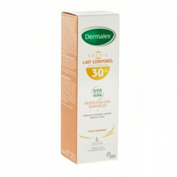 Dermalex Soleil lait corporel spf 30 150ml