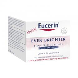 Eucerin Even brighter nuit reducteur tache 50ml
