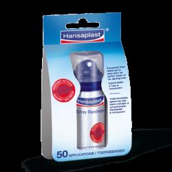Hansaplast spray pour plaies 50ml