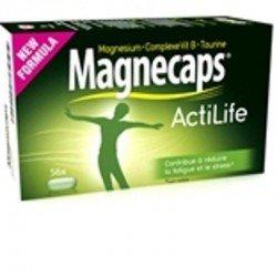 Magnecaps relax comprimés 56