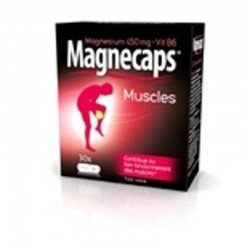Magnecaps Muscles 30 Capsules