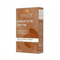 Biocyte Melanine forte 30 capsules