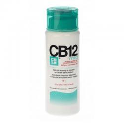 CB12 Mild eau buccale douce 12h 250ml