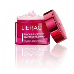 Lierac Magnificence gel crème jour/nuit peau normale/mixte 50ml
