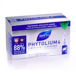Phytolium 4 antichute ampoules 12x3,5ml