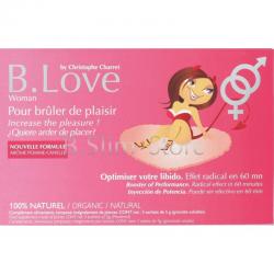 B.Love Woman Granules Sachet 3X10 gr