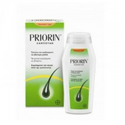 Priorin Shampooing Revitalisant 200ml