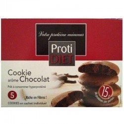 Protidiet Cookies chocolat 5 pièces