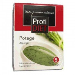 Protidiet Potage asperges 5 sachets