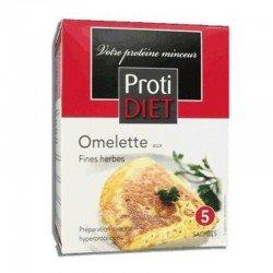 Protidiet Omelette fines herbes 5 sachets