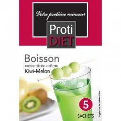 Protidiet Boisson kiwi melon 5 sachets
