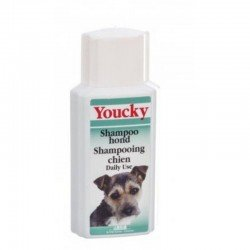 Youcky Shampooing canin daily use 200ml