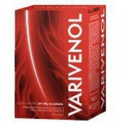 Teva Varivenol comprimés enrobés 90