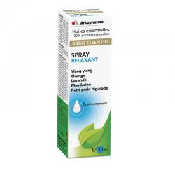 Arkential Arko essentiel spray relaxant 30ml