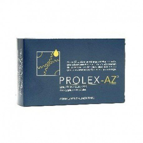 Prolex-az capsules 60