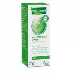 Phytosun huile essentielle cyprès 10ml