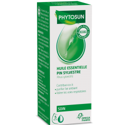 Phytosun Aroms Huile Essentielle Pin Sylvestre 5ml