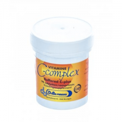 Deba 90c-complex bioflavon comprimés (90)
